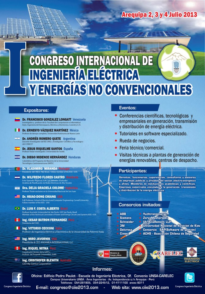 Poster Peru on Model T Electrical System